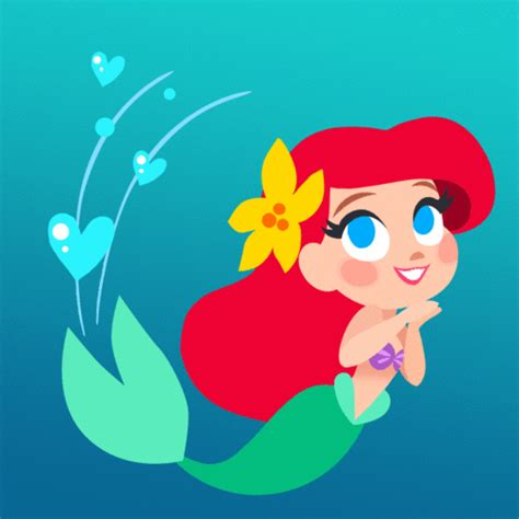 Animated Princess Wallpapers - disney princess images ariel hd wallpaper and background