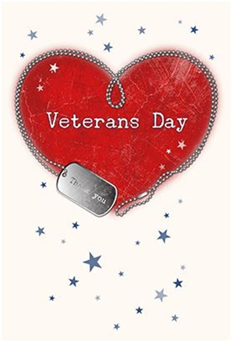 veterans day appreciation  veterans day card