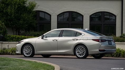lexus es  rear  quarter hd wallpaper