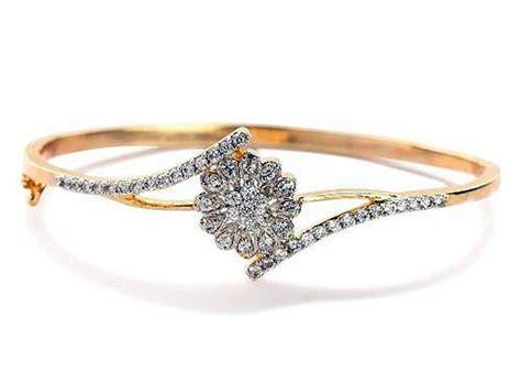 Gold Bracelets For Women Online   Inofashionstyle.com