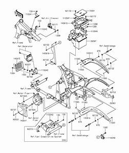 28 Kawasaki Vulcan 900 Parts Diagram