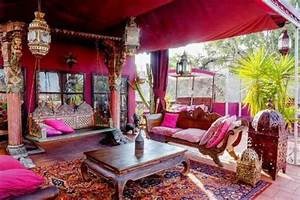 Ethnic Indian Décor Tips