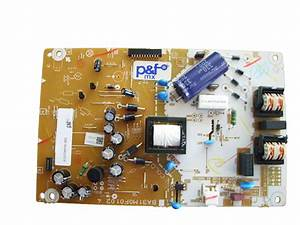 Power Supply Cba  Philips