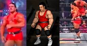 Fire Pro EDITs by Lord Worm: Steiner Brothers 1997