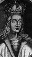 King Vaclav (Wenceslas) IV of Bohemia (1361-1419) - Find A ...
