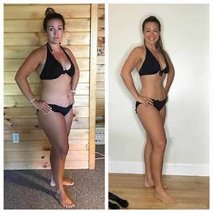 Weight Loss Calendar Plan 80 Day Obsession Results Before After Photos Weight