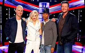 On The Scene   U0026 39 The Voice U0026 39  Season 7 Blind Auditions