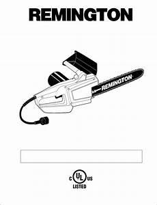 Download Remington Chainsaw El