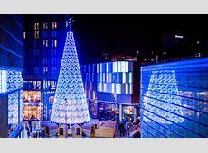 Christmas Liverpool ONE