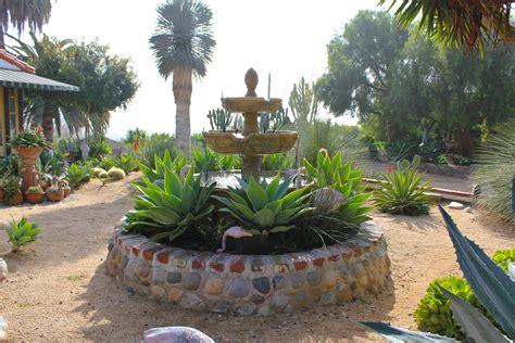 mexican landscaping garden gallery the evan s mexican garden pith vigor