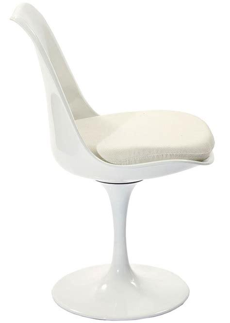 saarinen style tulip chair  cushion colors tulip