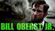 Bill Oberst Jr. from Abraham Lincoln vs. Zombies ...