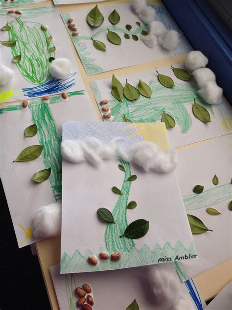and the beanstalk mathematics and craft activity ask 305 | dbe06536a81f0f4fe86a29d3fdf934b9