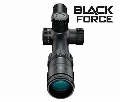 Nikon 4x24 Speedforce Views Weaponsmart