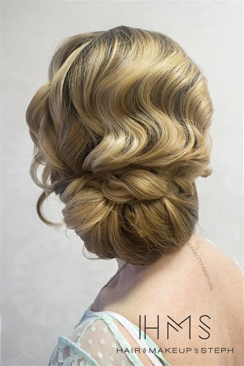 569 finger wave hairstyle on pixie