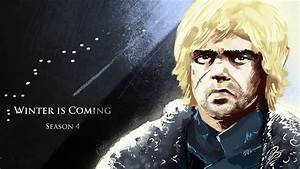 Wallpaper Game of Thrones, Season 4 by T3hSpoon on DeviantArt