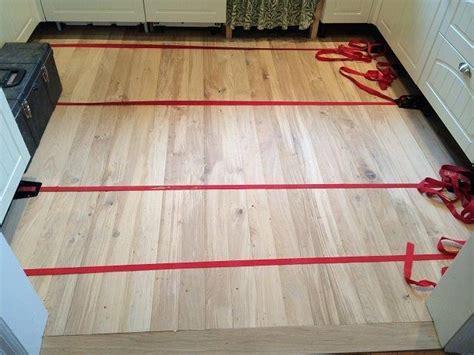 engineered wood flooring installation guide maintenance
