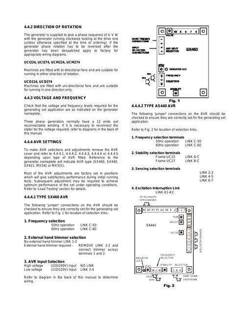 stamford as440 wiring diagram wiring diagram and schematics