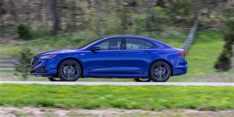 2018 Acura Tlx Type S Specs  New Car Release Date And