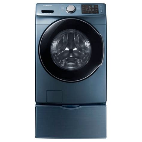 WF45M5500AZ Samsung Appliances 45 Cu Ft Front Load Steam