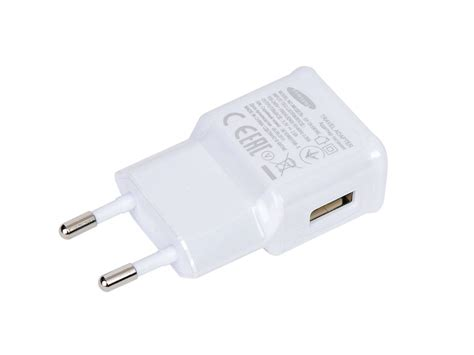 samsung charger 10 6w travel adapter ep ta10ewe galaxy