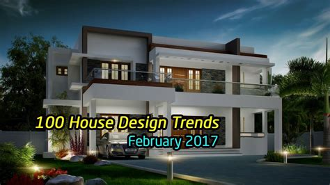 15+ House Design Trends That Rocked in Years 2018