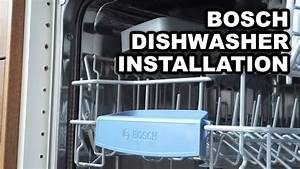 Video Instructions For Installing Bosch Built
