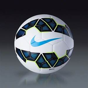 Buy Nike Strike Ball Whiteblackblueblue On Soccercom