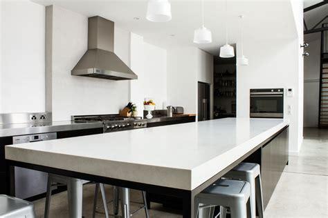 kitchen island bench ideas rock legend lizotte 39 s warehouse conversion with