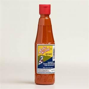 Salsa Huichol Hot Sauce World Market