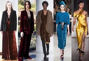 Trends Winter 2017 : the biggest trends from the fall 2017 runways fashionista ~ Buech-reservation.com Haus und Dekorationen