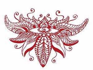 Mehndi Patterns Lotus | www.imgkid.com - The Image Kid Has It!