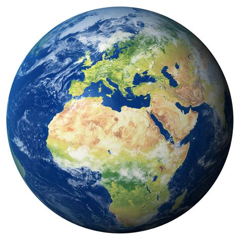 7 Earth, Our Home  Land A New Paradigm For A Thriving World