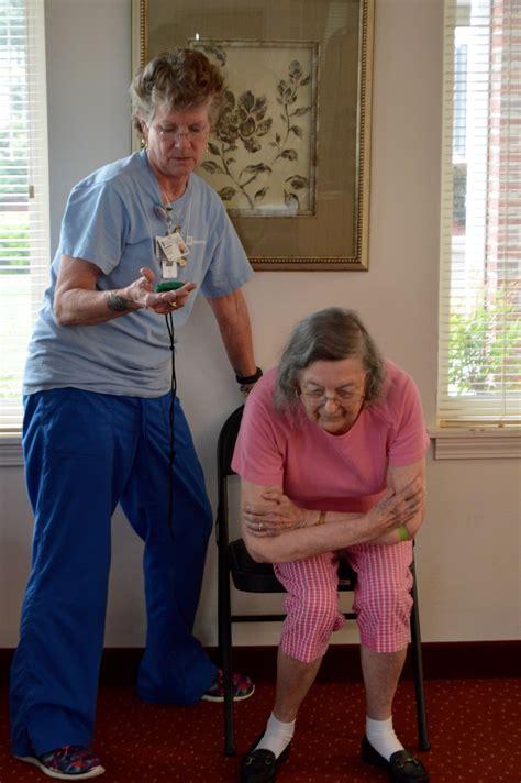functional assessment measures duke aging center