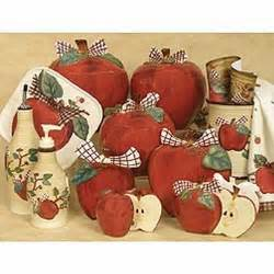 28 apple home decor accessories kitchen apple
