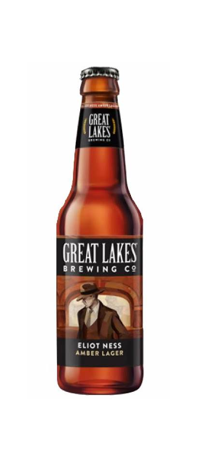 Lakes Beer Eliot Amber Ness Brewing Company