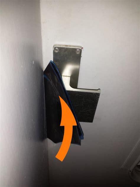 ouvrir une porte avec une radio