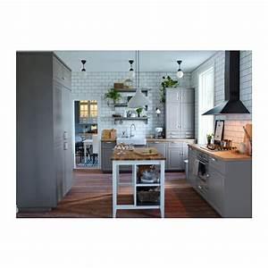 Petit Ilot Central Cuisine Ikea : cuisine avec lot central 43 id es inspirations ~ Melissatoandfro.com Idées de Décoration