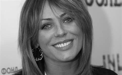 38 gadu vecumā mirusi pazīstamā Krievijas dziedātāja Jūlija Načalova - manaOga.lv