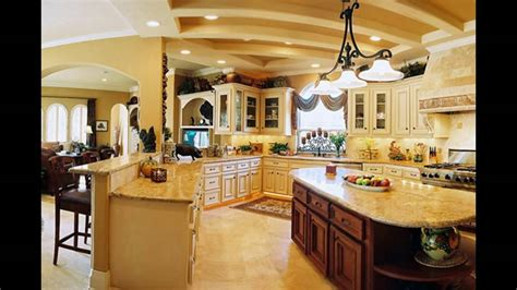 Beautiful Kitchen Designs  Youtube