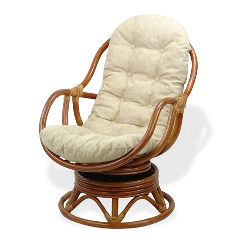 sk new interiors bali lounge swivel rocking chair rattan