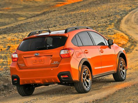 subaru crosstrek 2015 subaru crosstrek price photos reviews features
