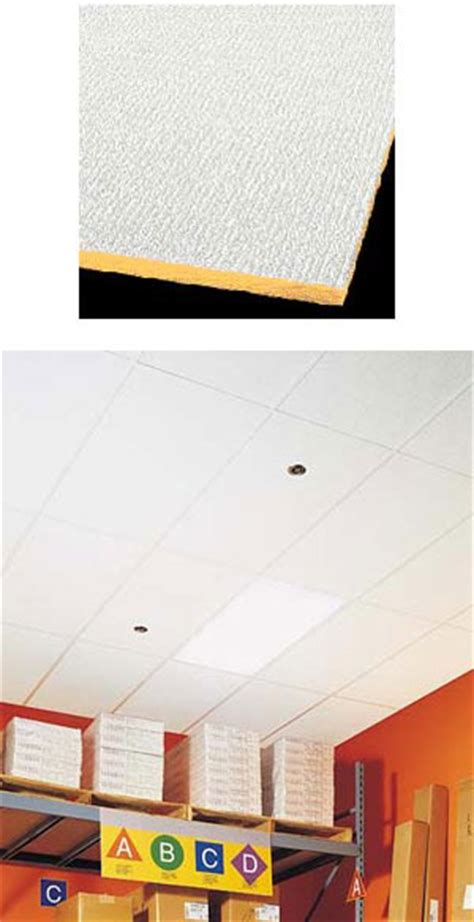 Armstrong Acoustical Ceiling Tile Msds by Shasta And Painted Nubby Acoustical Ceiling Tile