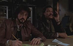 Nighthawks (1981) starring Sylvester Stallone, Billy Dee ...