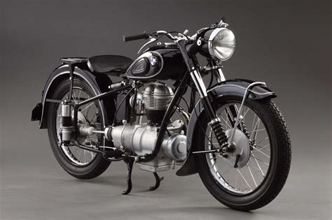 Bmw, Classic And Motorcycles