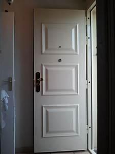 porte paliere blinde marseille technic habitat With portes sécurisées