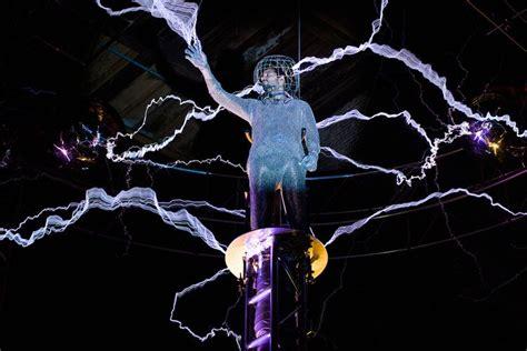 Electrified   David Blaine