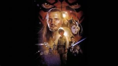 Wars Star Episode Phantom Menace Anakin Background