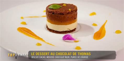 top chef dessert recipes top chef murer passe tout pr 232 s de l 233 limination