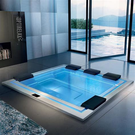 Luxus Design Spawhirlpool Gtz Optirelax®